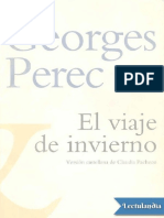 El viaje de invierno - Georges Perec.pdf