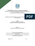 Lopez Oliva - El Ritual de La Decapitacion y El Culto a Las Cabezas Trofeo en El Mundo Maya