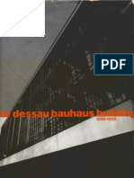 The+Dessau+Bauhaus+Building+1926 1999