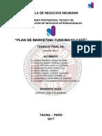 Neumann Marketing II Tunkimayo
