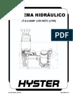 Sistema Hidraulico