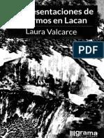 Valcarce_Las Presentaciones de Enfermos en Lacan-1