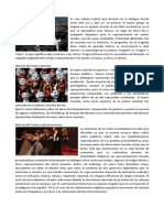 Historia Del Teatro Occidental