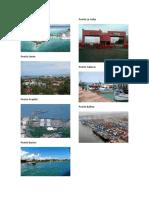 Puerto Belice