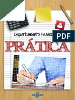 Departamento Pessoal Na Prática - SEBRAE