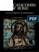 The Catacombs of Rome and the Origins of Christianity - Fabrizio Mancinelli