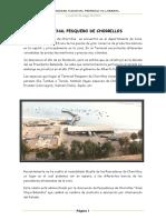Terminal Pesquero de Chorrillos