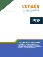 Cartilha orientadora para criação e funcionamento dos Conselhos de Direitos da Pessoa com Deficiência.pdf