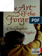The art of the forger - Christopher Wright 1985