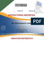 s2 Estructuras Drsoria Induccion
