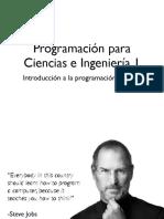 02. Introducción a la programación en C++