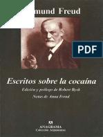 Escritos sobre la cocaína [Sigmund Freud]