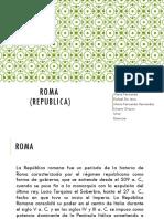 Roma Republica