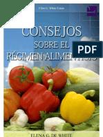 Consejos Sobre El Regimen Alimenticio.