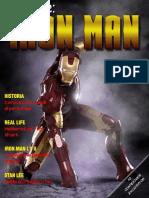 Inside Iron Man
