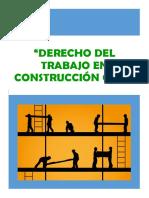 DERECHO DEL TRABAJO EN CONSTRUCCIÓN CIVIL.docx