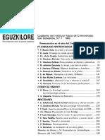 XII - la criminología clínica evolución y perspectivas - décimo segunda semana.pdf