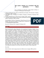 Matter and Its Changes Journal