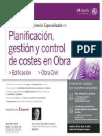20110428 Evento Costes Obras