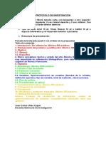 Estructura Protocolos v3