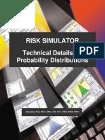 Probability Distribution Details