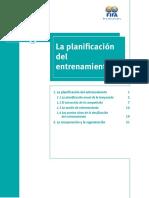 FIFA CAP.9 La Planificación