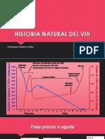 Historia Natural Del Vih
