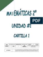 matematicas adaptaciones