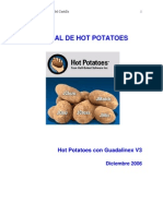 Manual Hot Potatoes(para aplicaciones web)