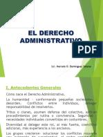 Rural Derecho-Administrativo Parcial
