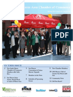 2010 Spring Quarterly Newsletter
