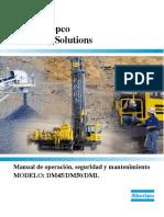 Manual de operacion y mantenimiento DM45-DML.pdf