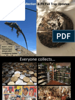 Nevada Department of Wildlife -- Reptile Collections