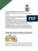 Linguistica PDF