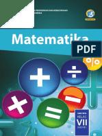 Buku Siswa Kelas VII Matematika_ayomadrasah