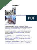 Industria aeroespacial.docx