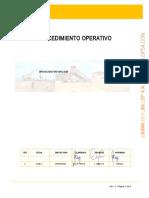 6.3.7.5.- Proc. Perforación (1)