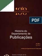 Cenenario DSA Publicações