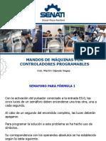PLC - Ejercicios de Programación - Semestre IV - 2017 - 10