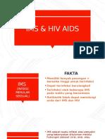 Penyuluhan Ims & Hiv Aids