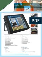 AGR Field Operations TD Focus-Scan Data Sheet
