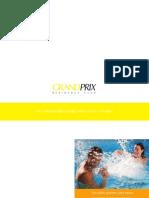 Grand Prix Residence Club
