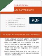 Spark batteries.pptx