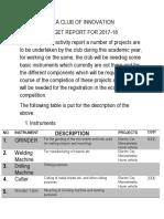 TESLA BUDGET REPORT 2017-18.docx