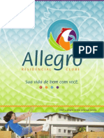 Allegro Residencial Clube
