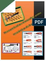 Herramientas Manuales Para Mecánica de Banco