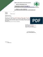 Berita Acara PKM (Belum Fix)