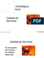 Valor Agregado vs Desperdicios en Servicios