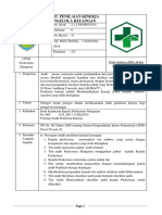 2.3.15.Ep 5 Sop Audit Penilaian Kinerja Pengelola Keuangan Doc