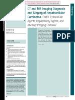 CT MRI CCH